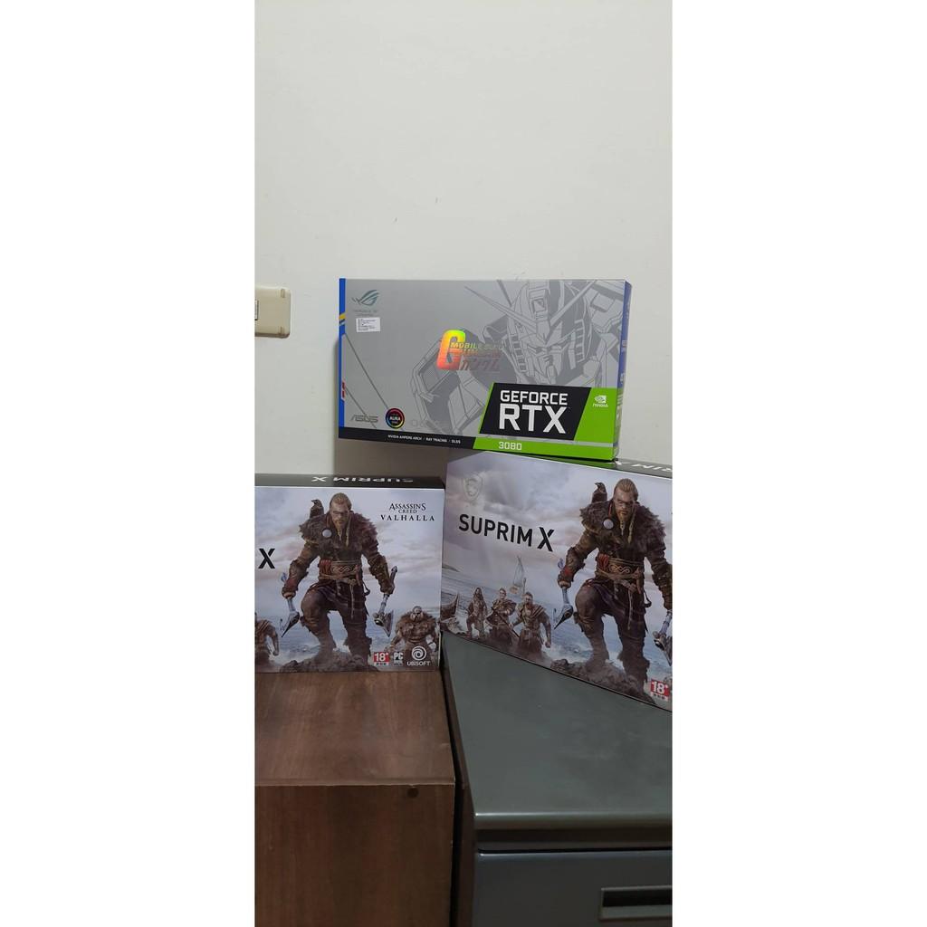 GEFORCE RTX 3080 刺客卡 多一張 台中面交現金 3060 3070 參考 3090貼 SUPRIM X