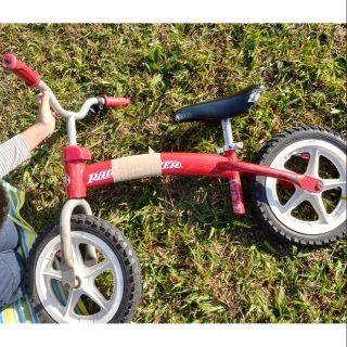 【美國RadioFlyer】領航者平衡車-打氣胎(#803X型) 滑步車 PUSH BIKE 新北市