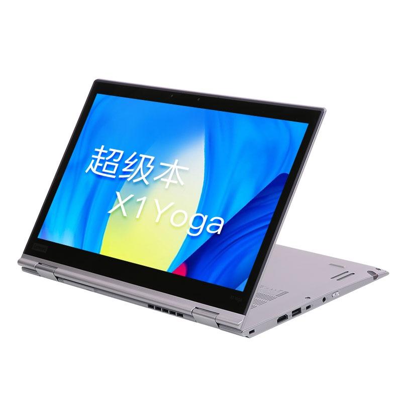 免運 二手筆記本電腦聯想Thinkpad  X1yoga超薄超級本輕薄商務辦本14寸