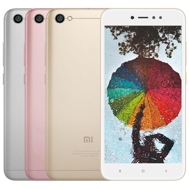 二手手機Redmi紅米Note 5A全網通4G指紋識別獨立三卡槽學生手機熱賣二手 華為 VIVO 小米手