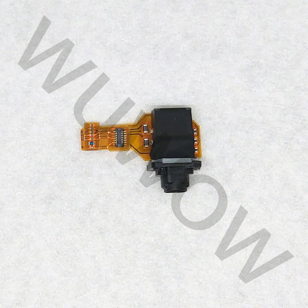 [WUWOW 二手販售] 拆機品 耳機孔 可用於 SONY Xperia Z5 Premium/Z5P/E6853