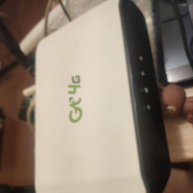 亞太 GT MR-100 4G LTE分享器