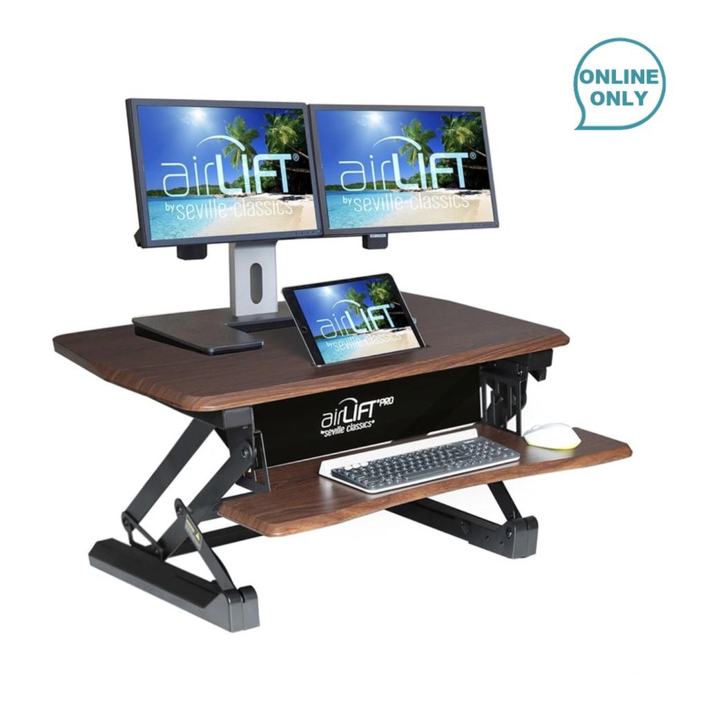 宅配免運 好市多代購 線上 Airlift Pro 電動桌上型升降台 請先詢問庫存