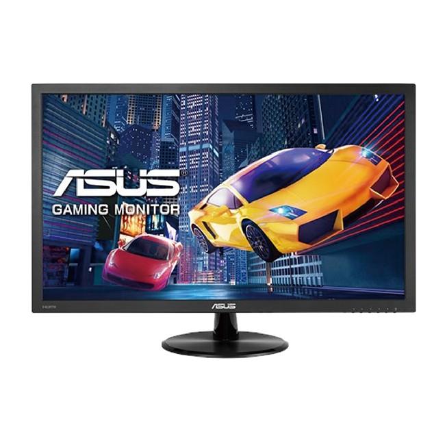 ASUS 22型低藍光不閃頻螢幕VP228HE 【大潤發】