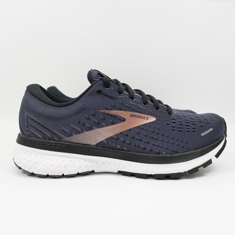 BROOKS GHOST 13 女生款 慢跑鞋 1203381B483 運動鞋 健走鞋 巴菲特 聯名 限量款