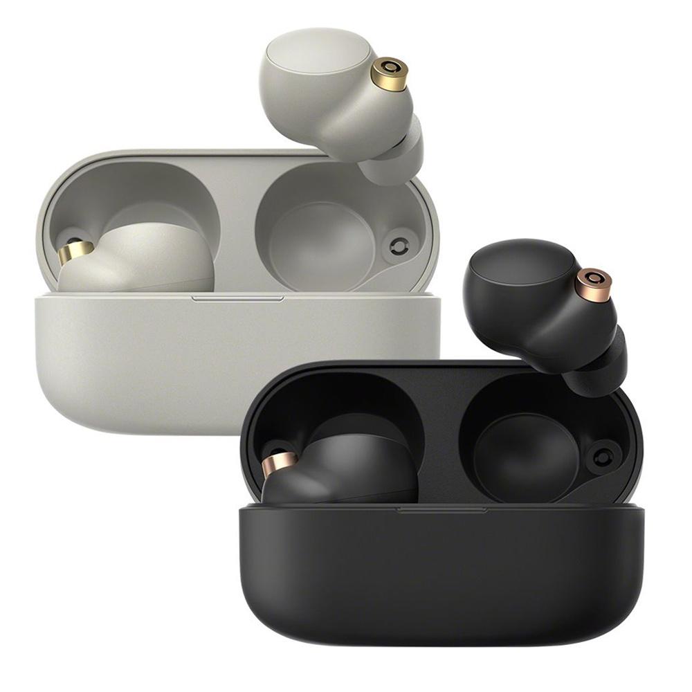 SONY WF-1000XM4真無線降噪入耳式耳機(原廠公司貨)-預購