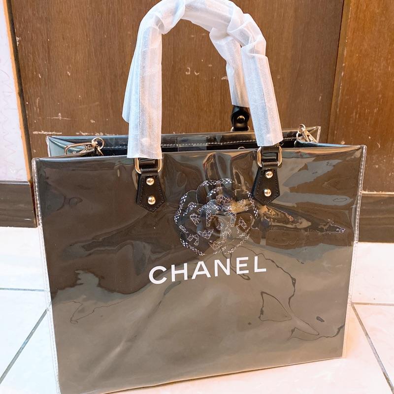 香奈兒包 純紙袋精心改造 #紙袋改造包 #生日禮物 #情人節禮物