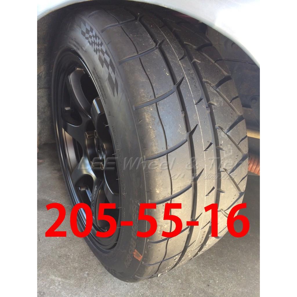 桃園 小李輪胎 錦湖 KUMHO V720 205-55-16 半熱熔 運動 競技 輪胎 全系列 規格 大特價 歡迎詢價