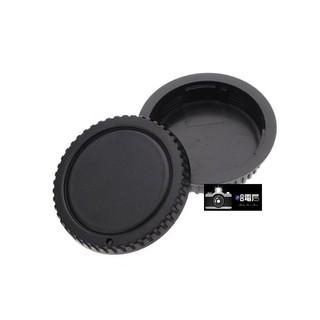 機身 鏡頭 前後蓋 CANON系列 單眼 相機 類單 都可使用 5D 1D 700D 70D 100D