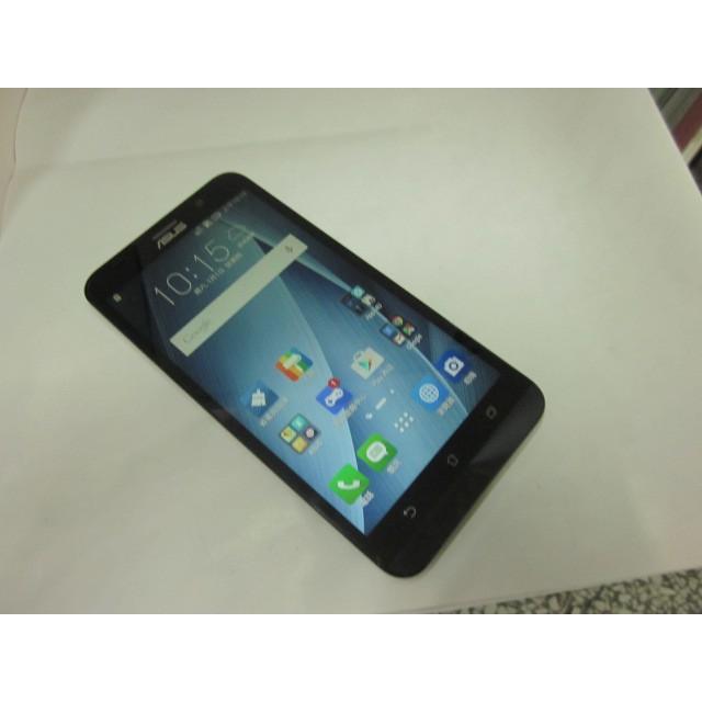 華碩 ASUS ZenFone 2 Z00AD 4G手機 32GB 沒刮傷