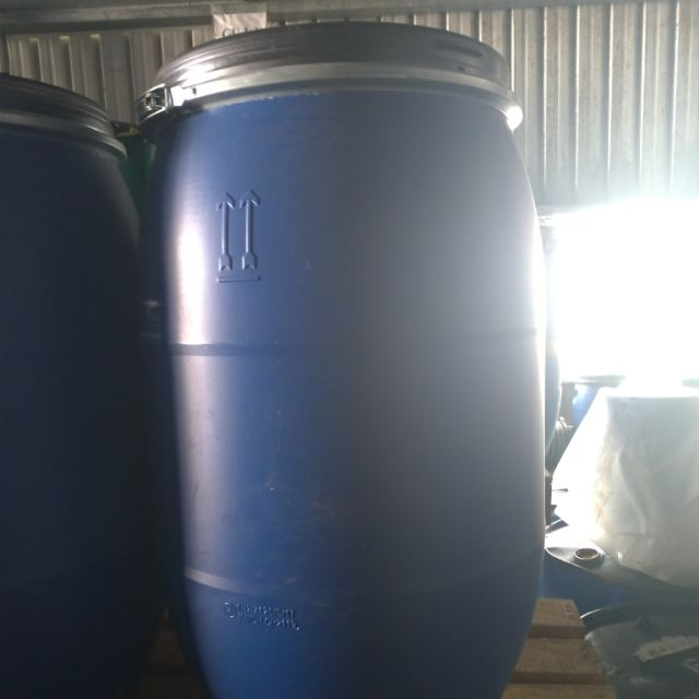 120L塑膠桶 乾淨桶 漂亮桶