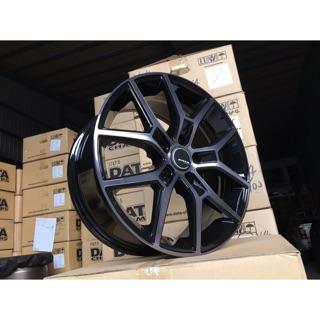 DATA VL02 18吋5/ 112黑車面鋁圈 其他尺寸歡迎洽詢 價格標示88非實際售價 洽詢優惠中