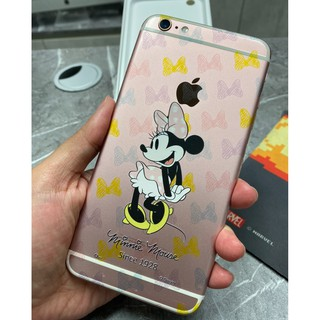 蘋果獅🦁 iPhone 6s Plus 64GB 玫瑰金 ⚠️全新電池🔥 功能正常 🎁 長輩禮物🎁 臺北市