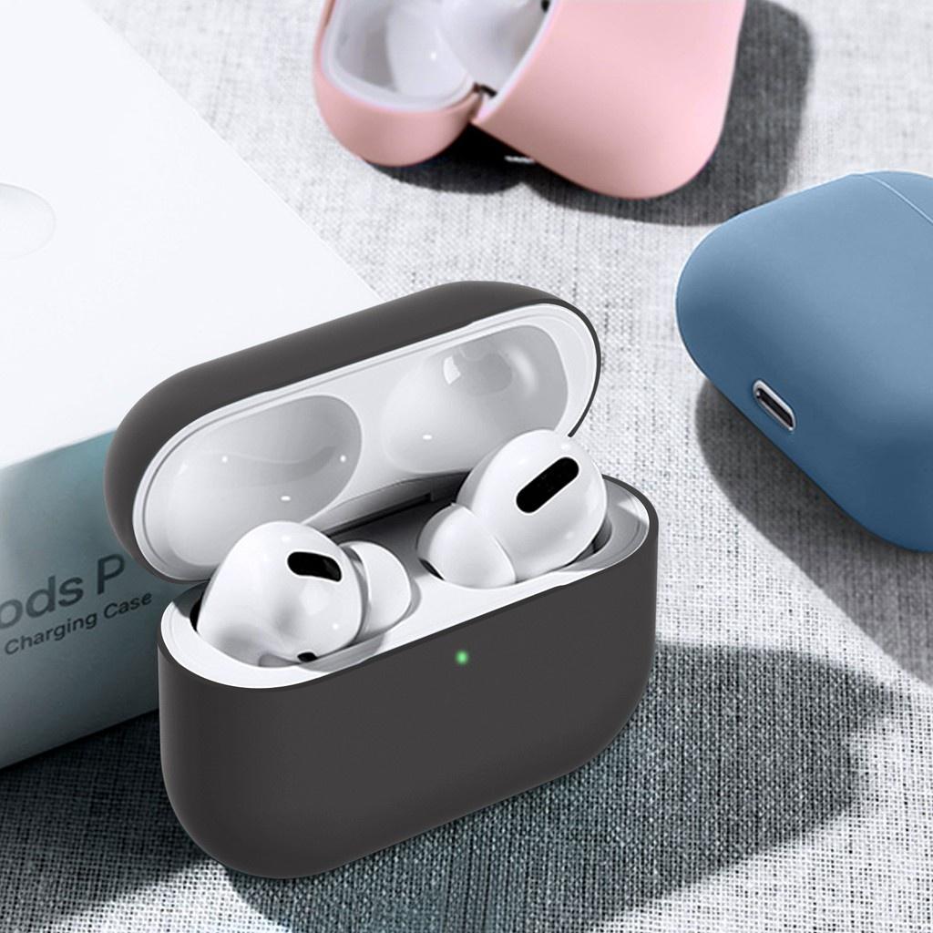 適用airpods pro 3代 無線藍牙耳機殼超薄分體液態硅膠保護套銀河UAG精品臺灣現貨