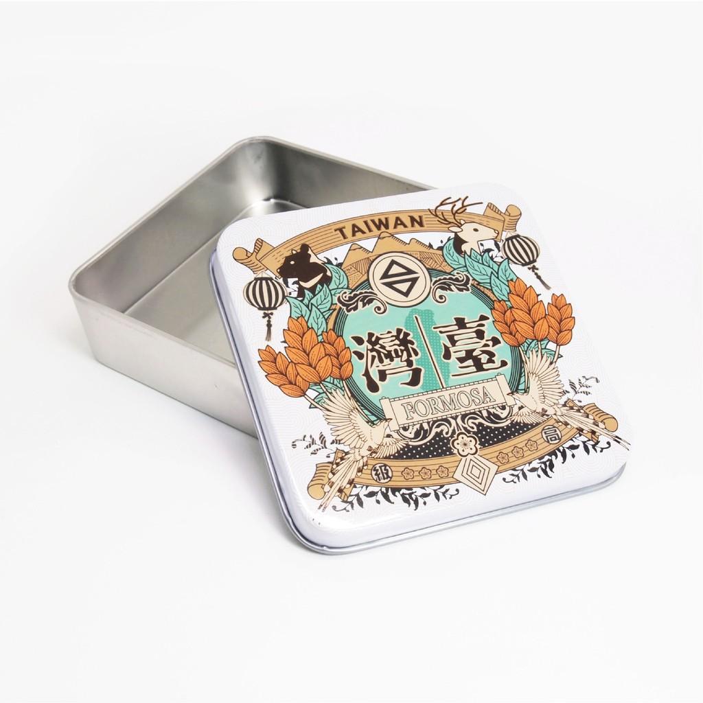 【木子創意】珍愛小鐵盒