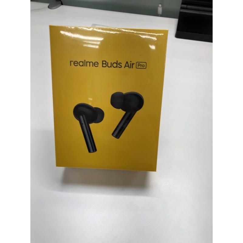 realme Buds Air Pro 真無線藍牙耳機-主動降噪版 二手送保護殼
