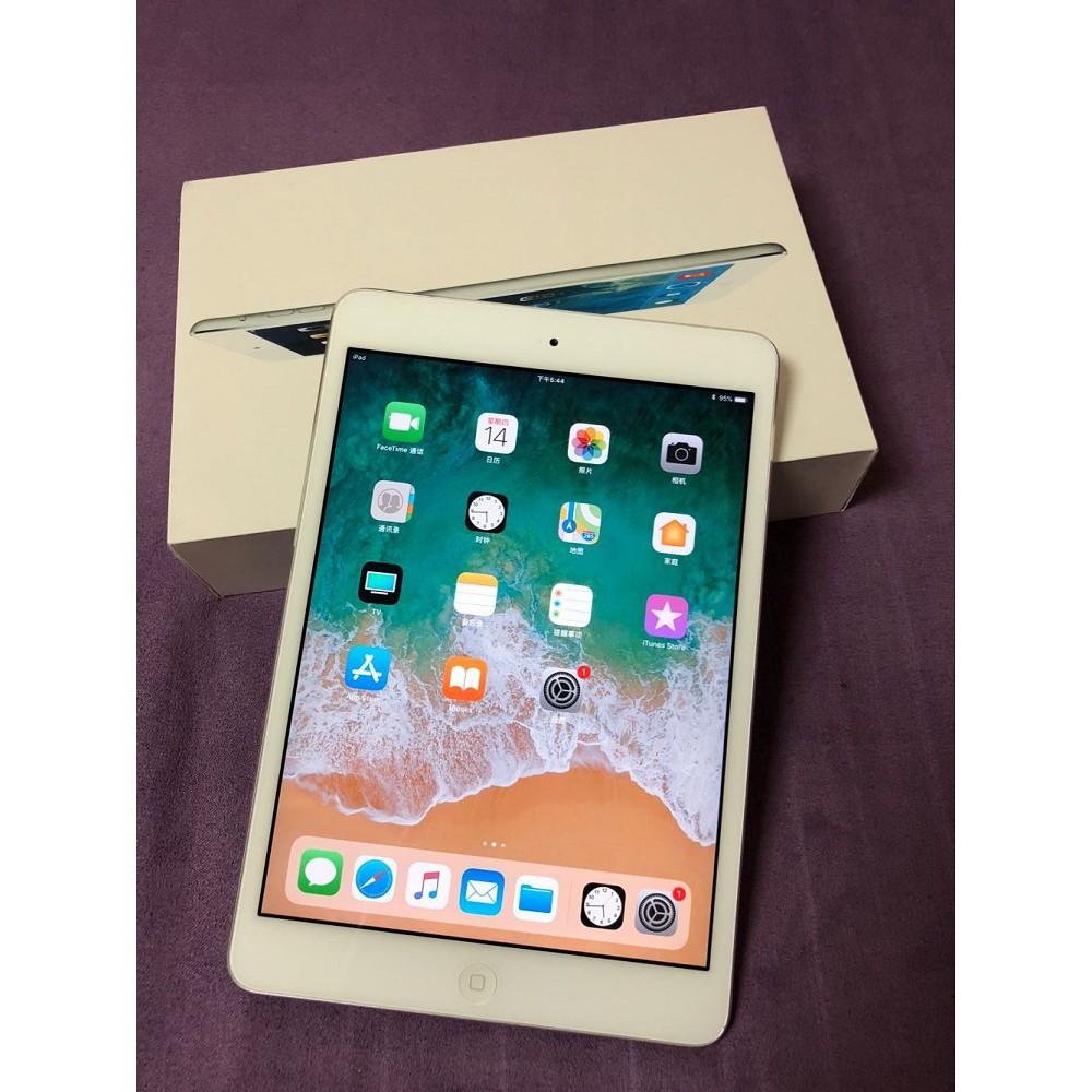 庫存福利機 iPadmini2 平板電腦原裝 7.9英寸另售 ipad1 2 3 4 5 air ir2 mini