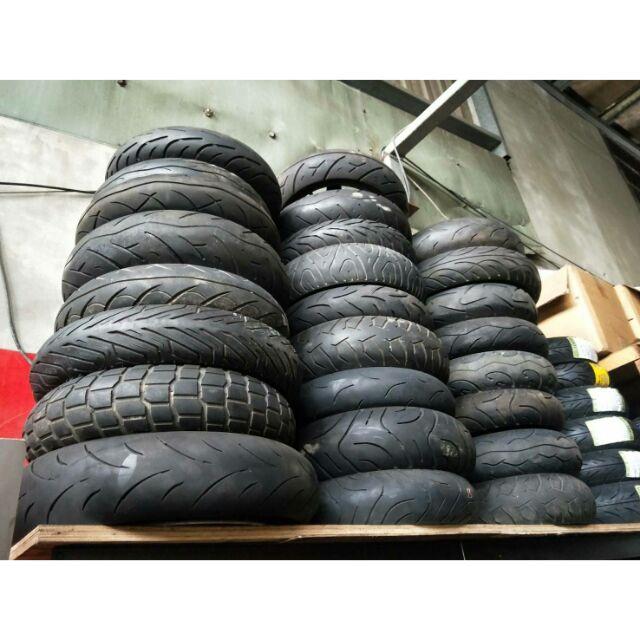 達成拍賣 中古 10 吋 12吋 輪胎 胎皮 110 120 130 140 70 12 13 14 10吋也有歡迎詢問