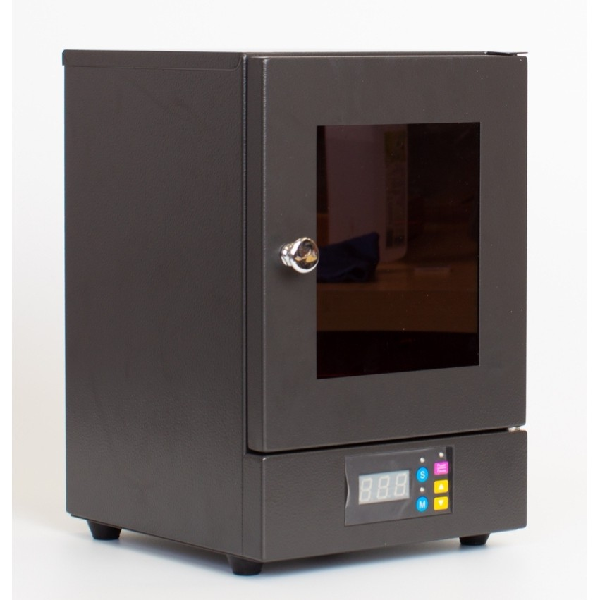 3D列印用二次固化機 (UV CURE後固化機-S版)含運