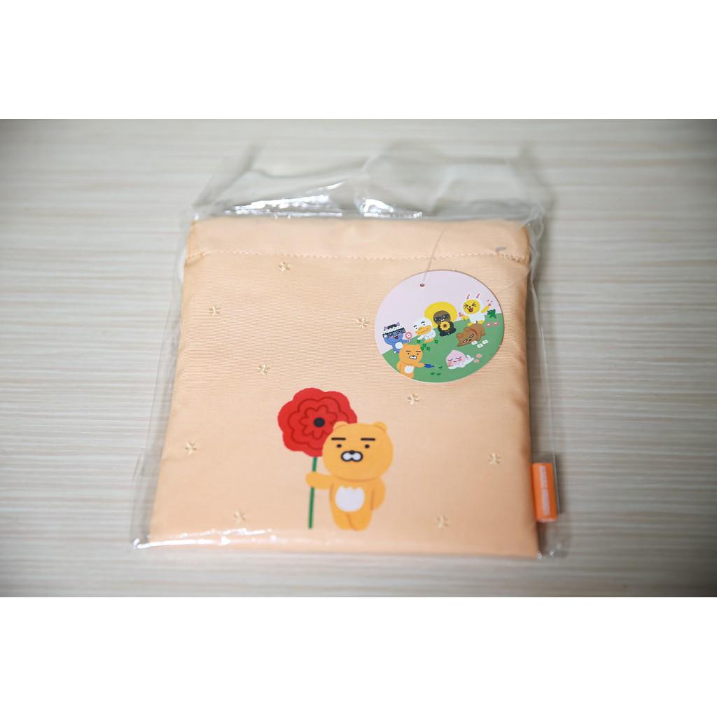 【現貨商品】KAKAO FRIENDS 萊恩暖暖包套、面紙套