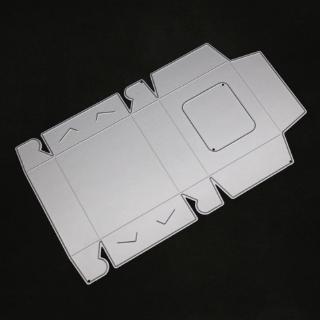 love* DIY壓花刀模 立體盒子