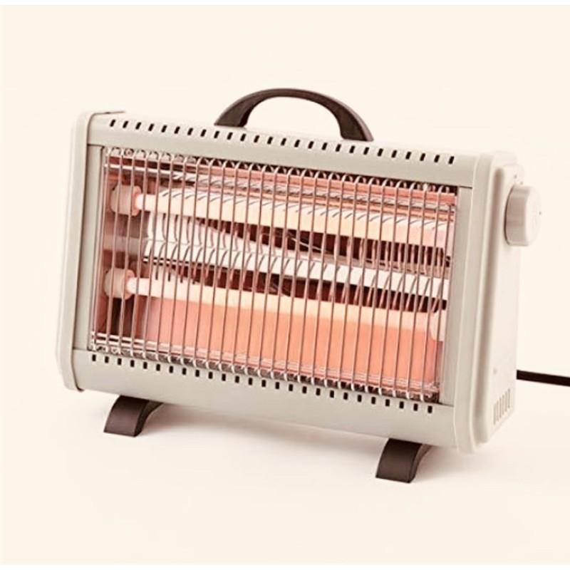 現貨beauty華麗牌SH-101石英電暖器