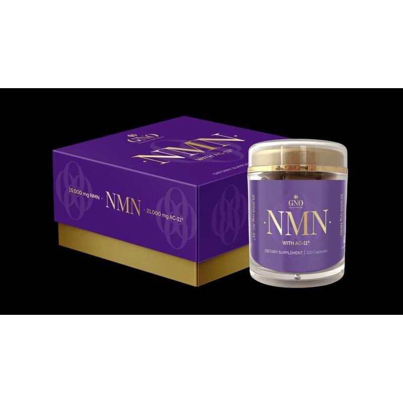 美國 GNO NMN抗衰老