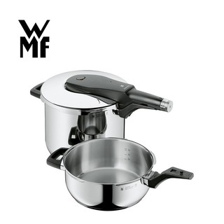【德國WMF】PERFECT PRO系列快易鍋 壓力鍋二件套組(3L+6.5L) 臺北市