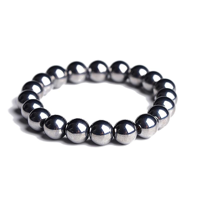【VIP百元】天然水晶 鈦赫茲石手鍊手珠