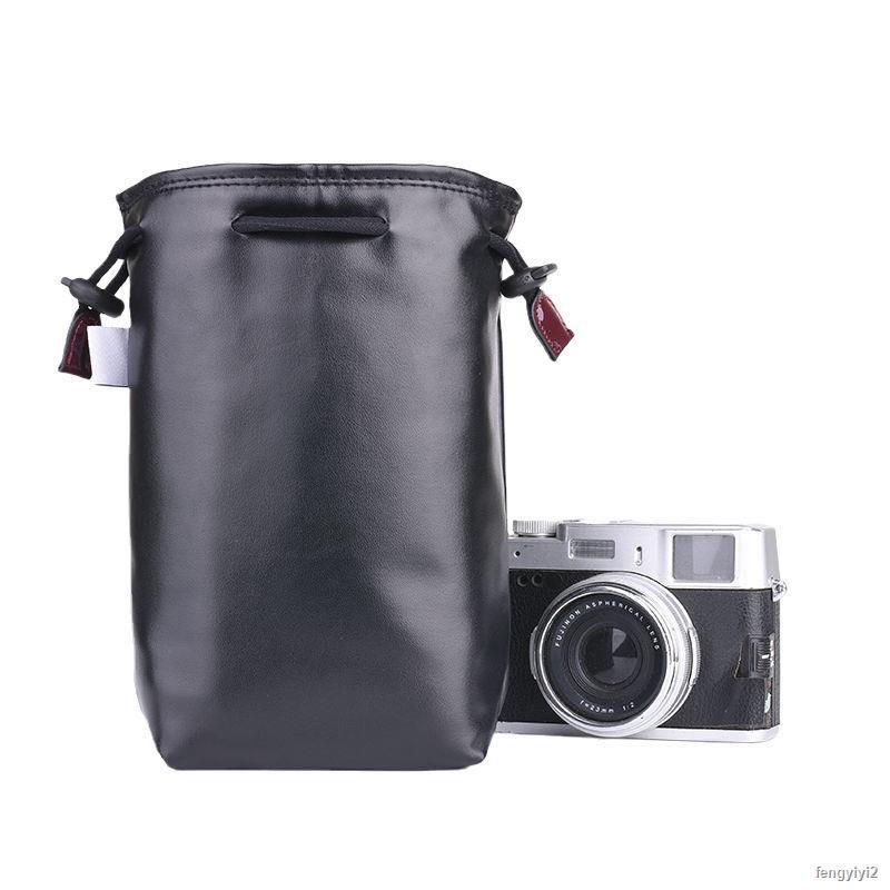 現貨☌♟●松下LX10相機包GF10/GF9軟包GX9收納袋GX85理光GR3/GR2保護套攝影