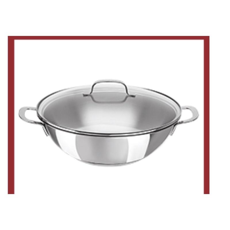 美國kitchenAid32寸不銹鋼炒鍋