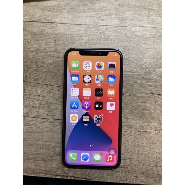 【Jlin手機】apple iPhone X 改 iPhone12 pro 256G 蘋果公務機 ix i11 i12