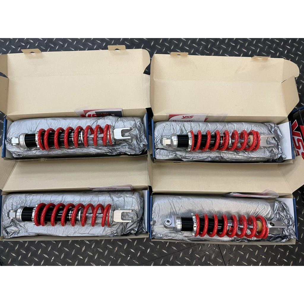 【上元車業】YSS TOP LINE 後避震器 HONDA CRF300L CRF300RALLY 415規格