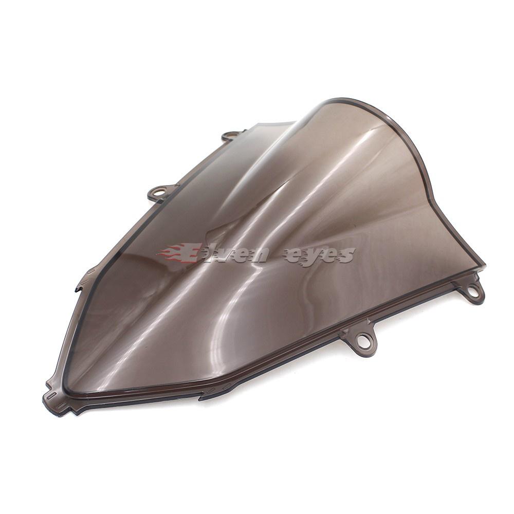 ✨D.8配件 適用本田CBR650R CBR500R 19-21年 競賽前擋風 風鏡 玻璃 導流罩