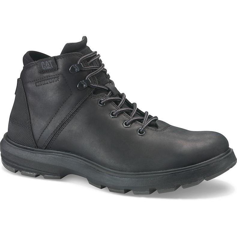 【CAT】Mens FACTOR WP TX 城市與時尚潮流防水靴(722922) - 原價4250元