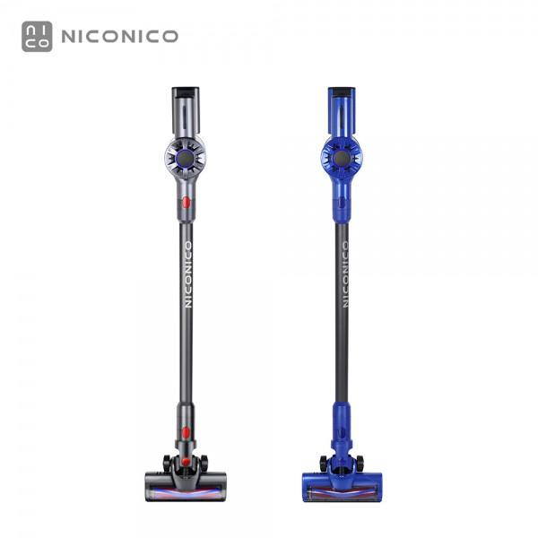 【NICONICO】強力旋風無線吸塵器NI-DV914