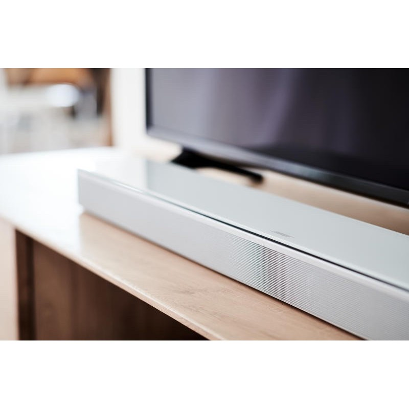Bose Soundbar 700 白色