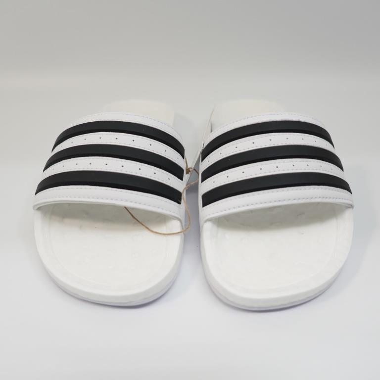 ADIDAS ADILETTE BOOST 拖鞋 FY8155 愛迪達 BOOST 拖鞋 三線 經典款
