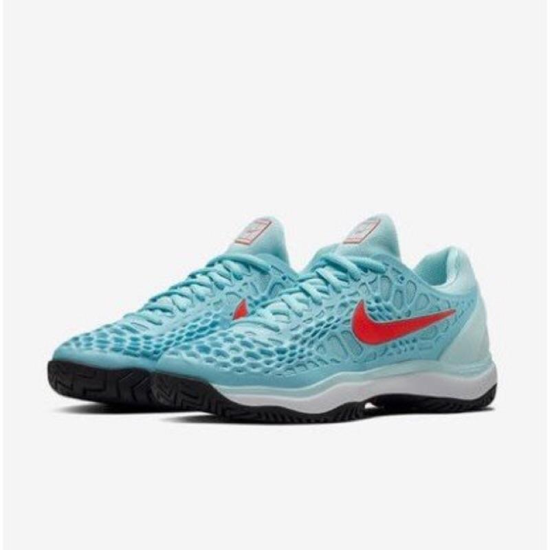 Nike Air Zoom Cage 3 高階網球鞋 Nadal 專屬 高階鞋款