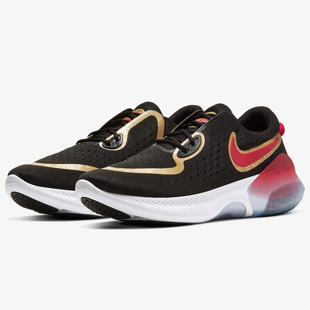Nike Joyride Run 2 POD 男鞋 慢跑 休閒 CNY 新年 黑 金【運動世界】CU3008-071
