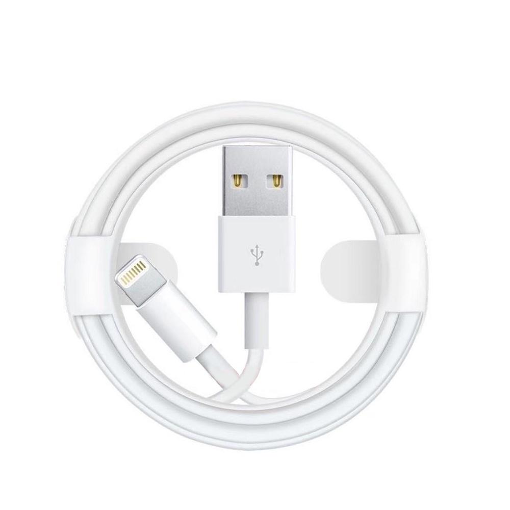 iPhone充電綫 適用於11 PRO X XS MAX XR 5 6 6S 7 8 iPad Mini Air 2