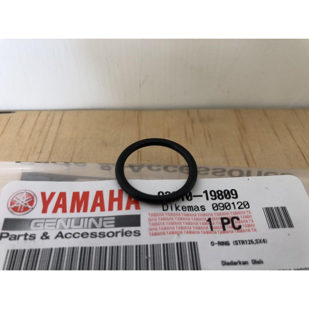 YAMAHA YZF-R15 V2 水泵浦小O環 水幫浦 93210-19809 山葉原廠零件