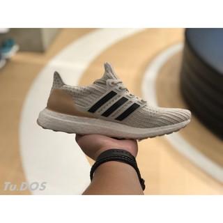全新正品ADIDAS ULTRABOOST4.0 灰色 白色 膚色 玫瑰金 藍色 慢跑鞋 BB6492 桃園市