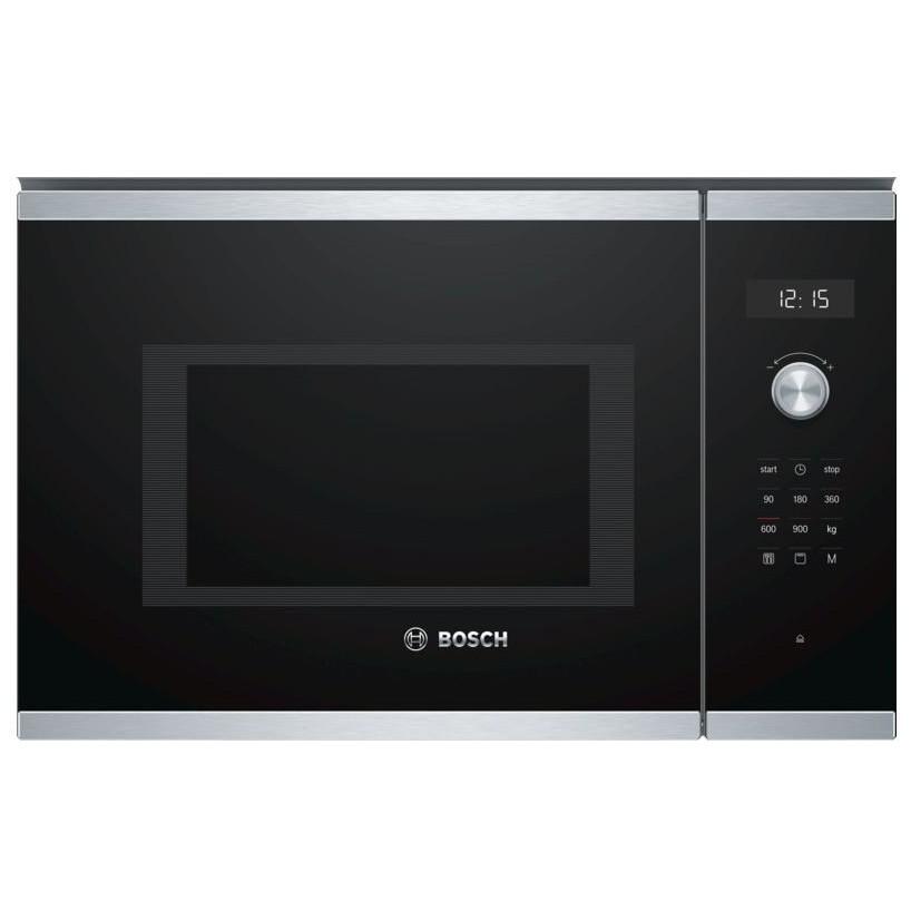 【BOSCH 博世】 BEL554MS0U 6系列 嵌入式 微波燒烤爐