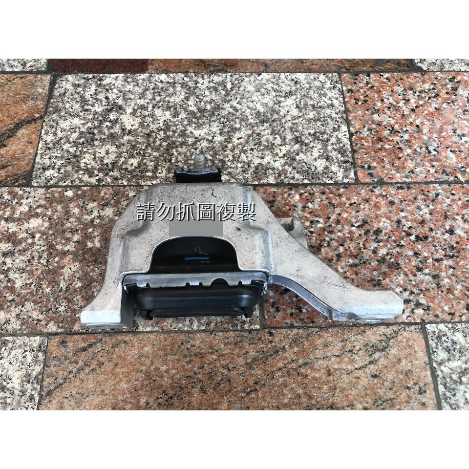 MINI COOPER S R55 R56 R57 R60 鳥牌 右邊 引擎腳