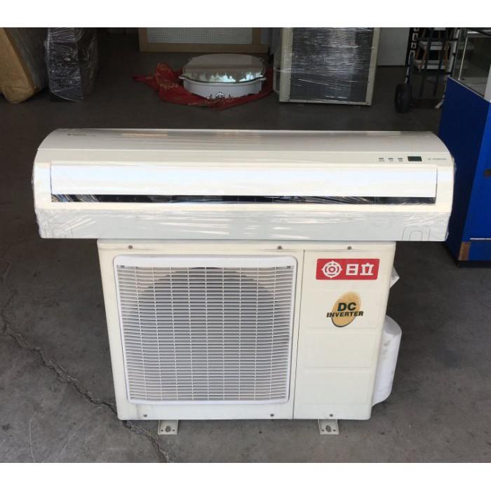 【全國2手傢俱】HITACHI日立 一對一分離式冷氣 RAS-45LW/2.5頓分離式冷氣/日立冷氣/二手冷氣/二手家電