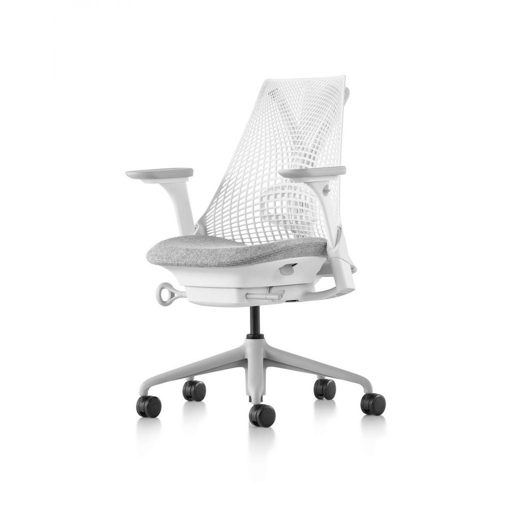 [正品]Herman Miller Sayl赫曼米勒人體工學椅辦公椅腰托版【多色任選】