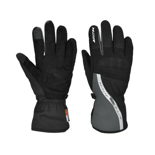 M2R G19 黑 潛水布 手套 防水 透氣 防風 防寒 保暖鎖溫 觸控 隱藏式護塊 手套《比帽王》