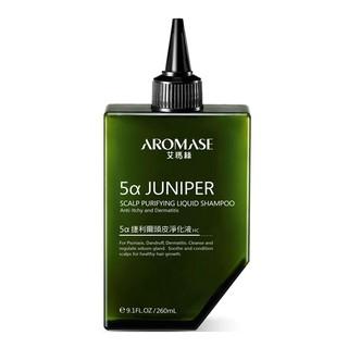 全新AROMASE 艾瑪絲 5α捷利爾頭皮淨化液 260ML 80ML 2款任選1 降低頭皮不適感 高雄市
