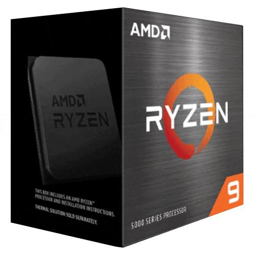 👉️全新🔥 CPA AMD Ryzen5 R9-5900X